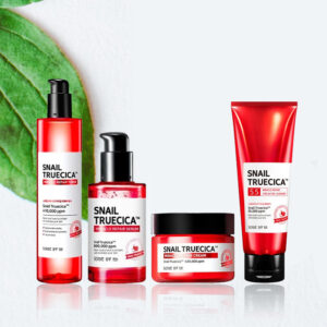 snail truecica miracle repair bundle